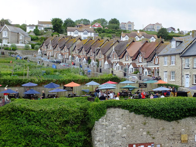 Cottages in Beer,Devon