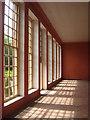 SO9463 : The interior of Hanbury Hall Orangery : Week 26