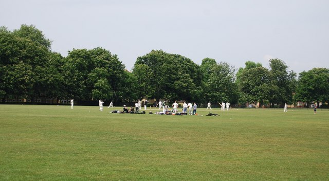 Cricket, Wandsworth Common