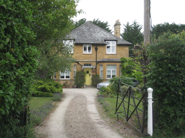 The Station Master's House, Toddington