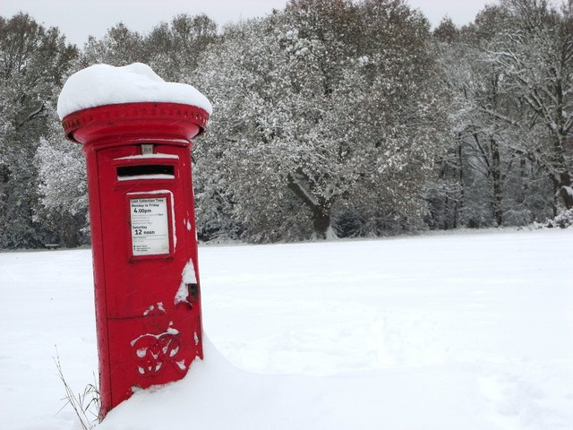 The Post Box