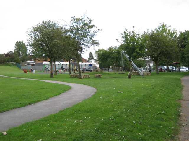 Recreation Ground, Green Lane