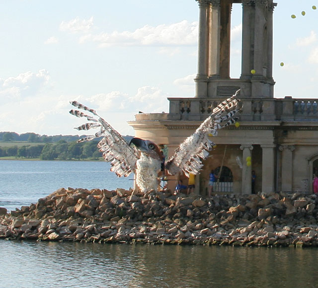 Event at the Four Winds Festival, Rutland Water (14)