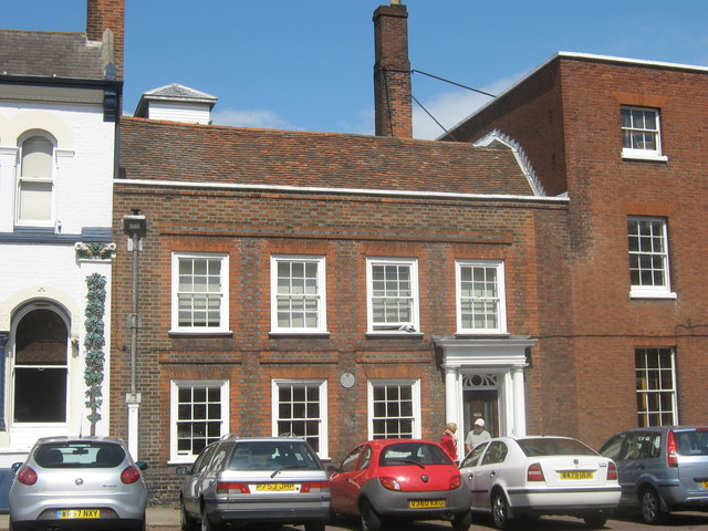 No.18 Court Street, Faversham