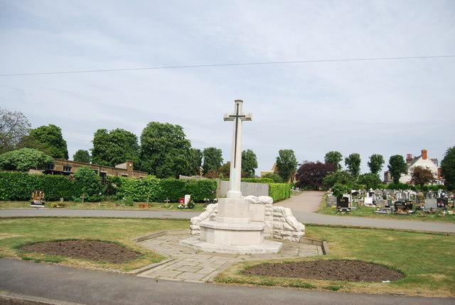 wandsworth cemetery war memorial  u00a9 n chadwick    geograph britain and ireland