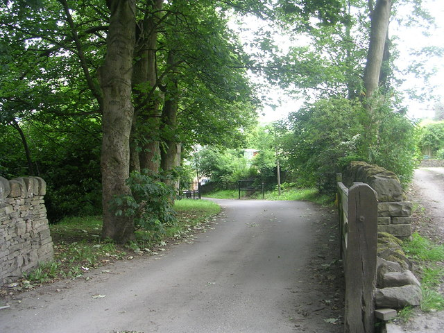 Durling Drive - Low Ash Road