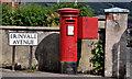 J3069 : Pillar box, Finaghy, Belfast by Albert Bridge
