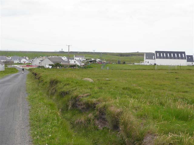 An Toraigh (Tory Island)