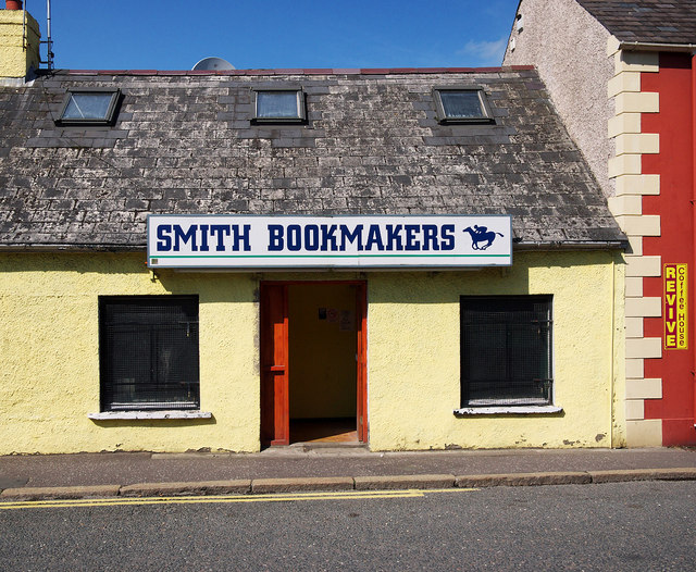 bookmakers ireland