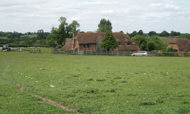 Oldfield Hill Farm