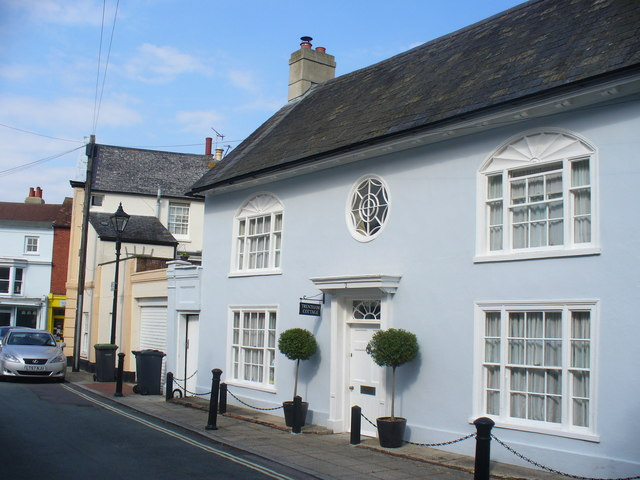 Tower Street, Emsworth