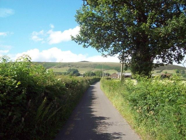 Parsons Lane