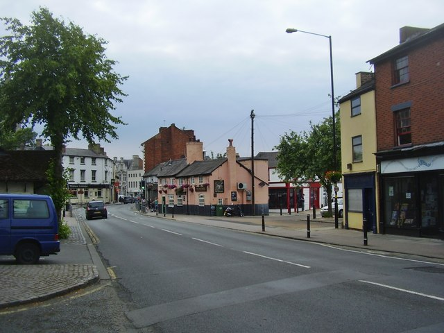 Rugby-Church Street