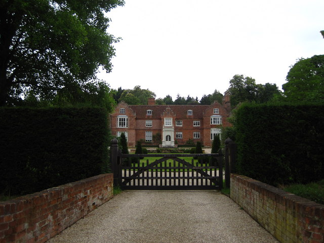 Hemingstone Hall