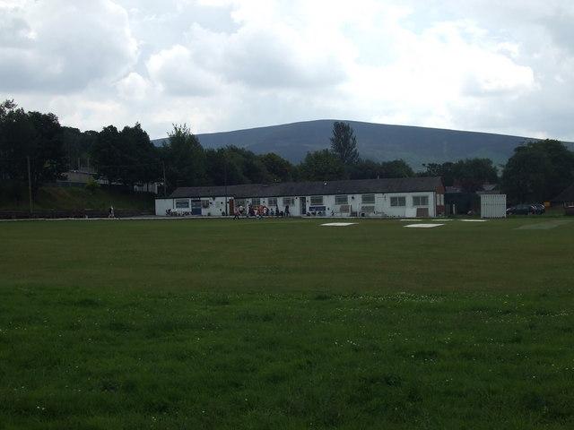 Uppermill Cricket Club Function Room