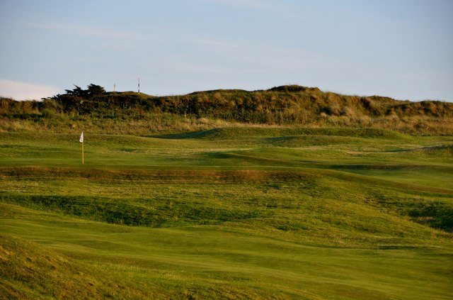 Penwith : West Cornwall Golf Club