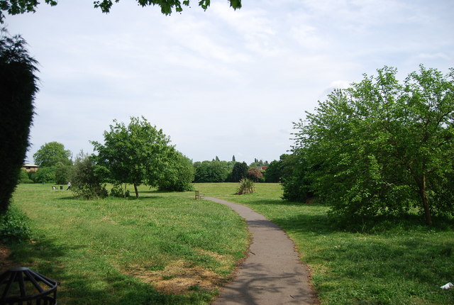 Durnsford Rd Recreation Ground