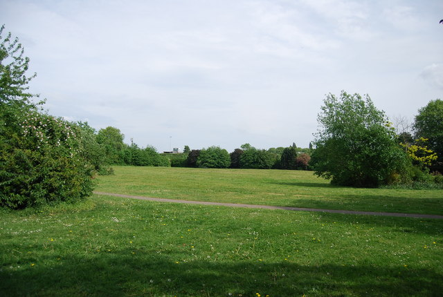 Durnsford Road Recreation Ground