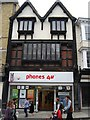 SU9949 : Phones 4U, High St by Nigel Chadwick