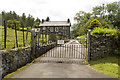 SD3698 : Drive entrance to Gillbank by Tom Richardson