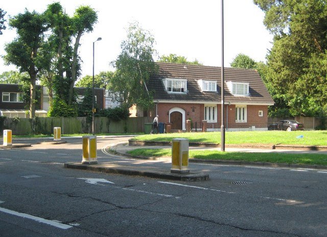 Stanmore: Former Stanmore Village railway station