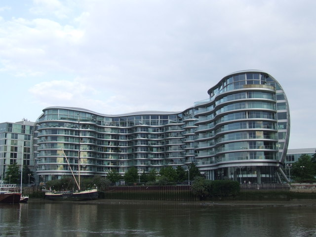 Albion Riverside, Battersea