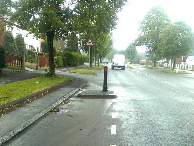 Bradwell Lane, Bradwell