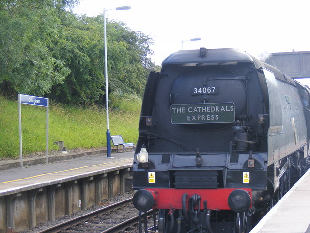 The Cathedrals Express (2)