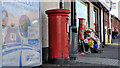 J2764 : Pillar box, Hilden by Albert Bridge