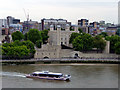 TQ3380 : Tower of London by Christine Matthews
