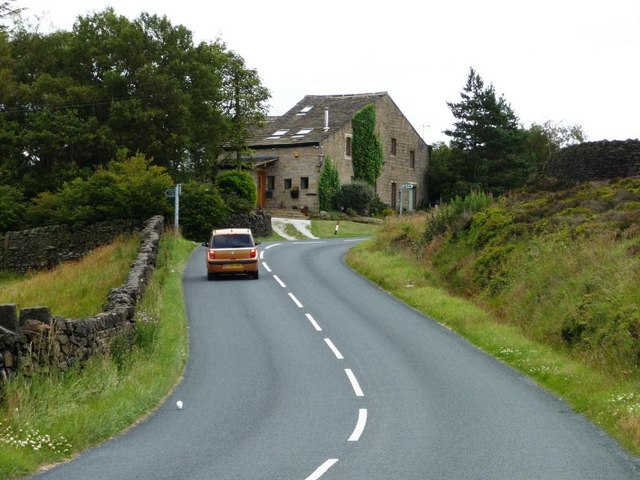 Brow Top Road