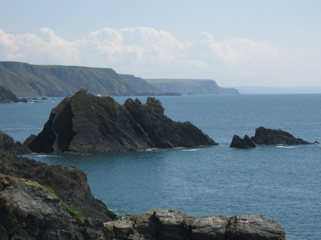 Screda Point