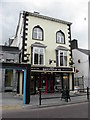C1611 : The Sandwich Co, Letterkenny by Kenneth  Allen