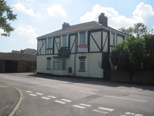 The Black Horse Inn Grainthorpe
