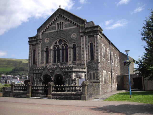 Ebenezer chapel port talbot john lord geograph for 85 degrees tanning salon