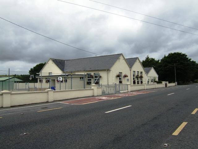 Carrick National School