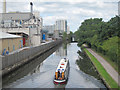 TQ1079 : Grand Union Canal by Oast House Archive