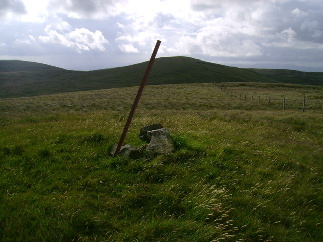 Summit of East Girt Hill