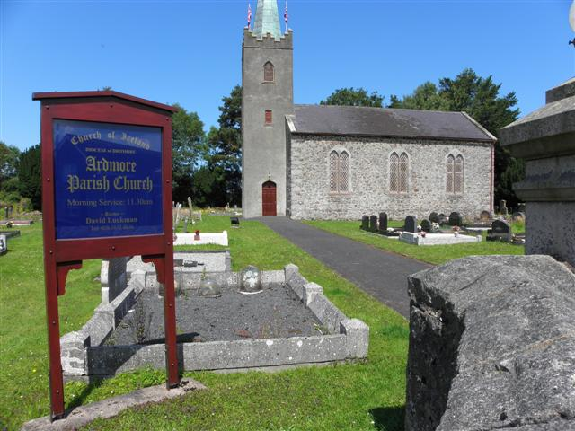 Ardmore Parish Church of Ireland