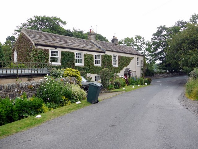 Gatehouse Cottage, Middleton in Teesdale
