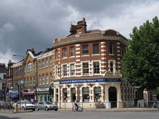 Trafalgar Road Shops (3)