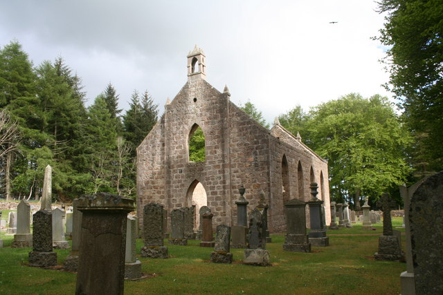Blairdaff Church