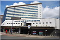 SP0586 : The Five Ways Shopping Centre by Nigel Chadwick