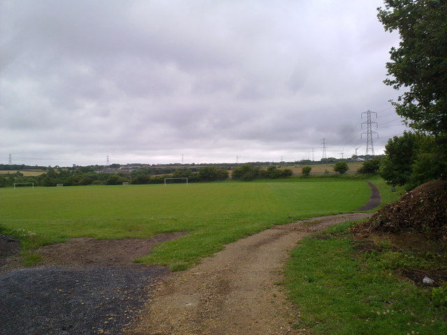 View East from Haswell