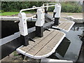 TQ1379 : Norwood top lock by Oast House Archive