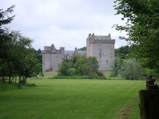 Cairnbulg Castle 169 Astrid H Cc By Sa 2 0 Geograph