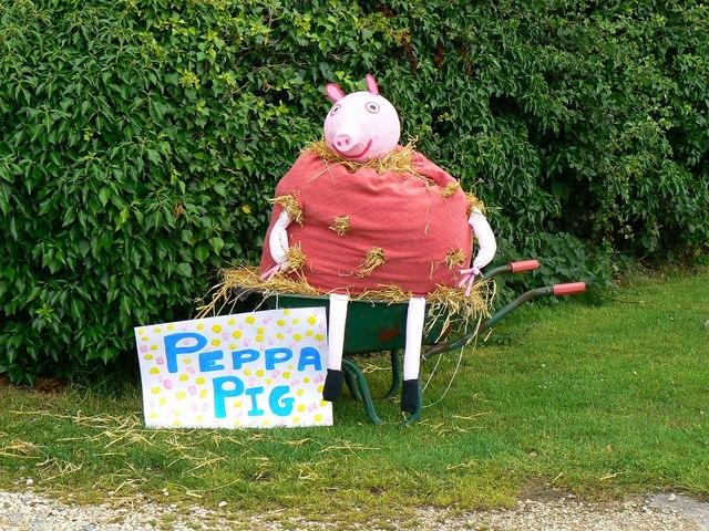 Peppa Pig The New Car Subtitles