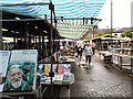 SJ9494 : Bargain books on Hyde Market by Gerald England