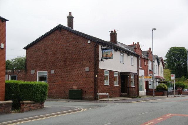 The Pleasant Inn