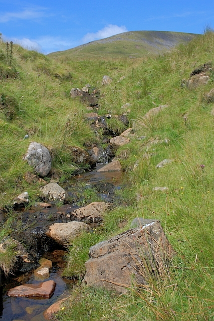 Tributary of Fell Beck